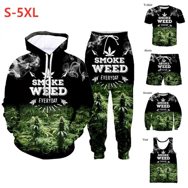 3d sweatshirt men, tobacco, Fashion, Shirt
