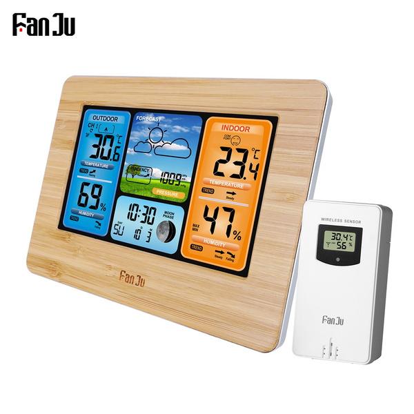 fanjufj3373, usbpowercord, Clock, Indoor
