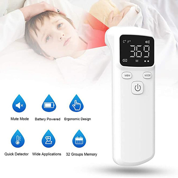 medicalsuppliesearthermometer, fever, Laser, Monitors