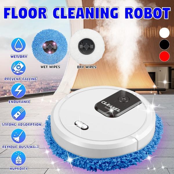 smartsweeper, hair, sweeper, cleaningmachine