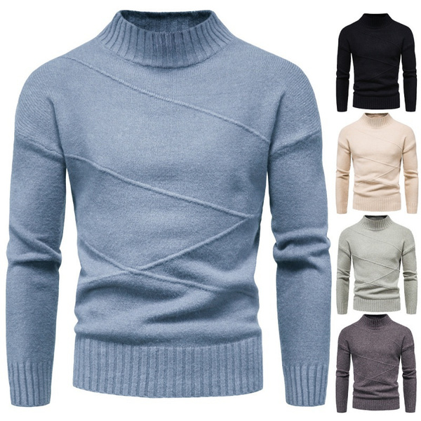 Plus Size, bottomingsweater, Sweaters, loose sweater