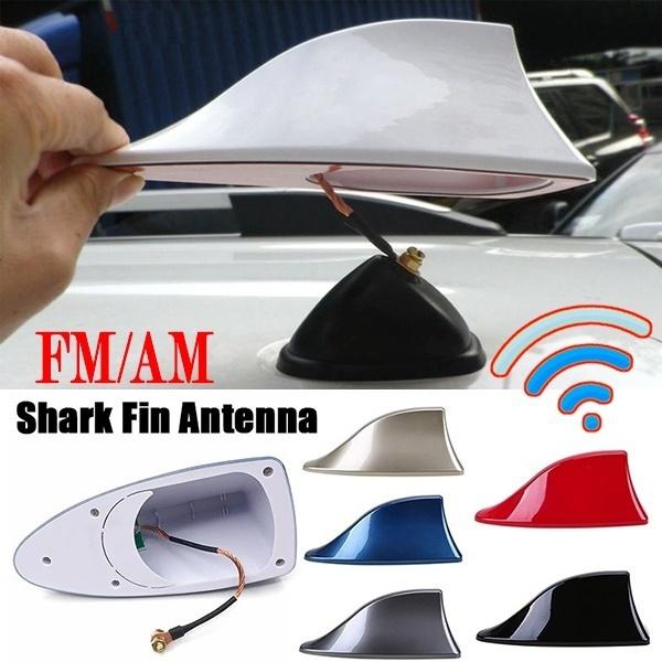 Shark, antenacarro, Antenna, Waterproof
