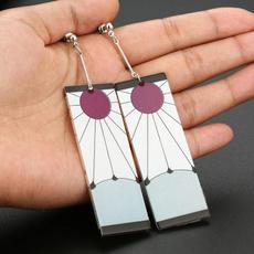 butterfly, Cosplay, Dangle Earring, Jewelry