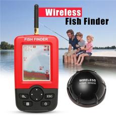 wirelessfishfinder, Outdoor Sports, fish, icefishing