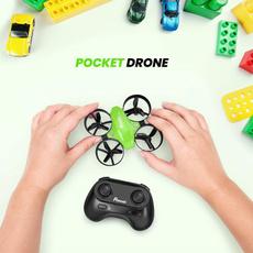 Quadcopter, Mini, smalldrone, Gifts