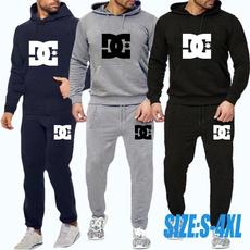 hoodiesformen, Fashion, Cotton, pullover hoodie