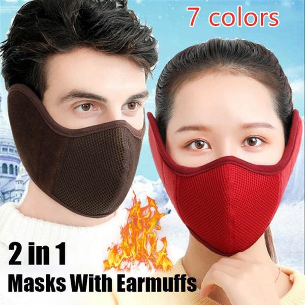 dustproofmask, Winter, cyclingmask, warmmask