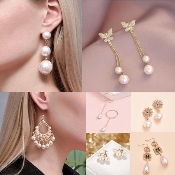 simplyearring, pendantearring, Fashion, Dangle Earring
