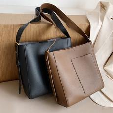 Fashion, Capacity, Messenger Bags, Satchel