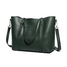 Totes, Tote Bag, genuine leather, Heels