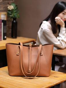 Shoulder Bags, Capacity, portable, Totes