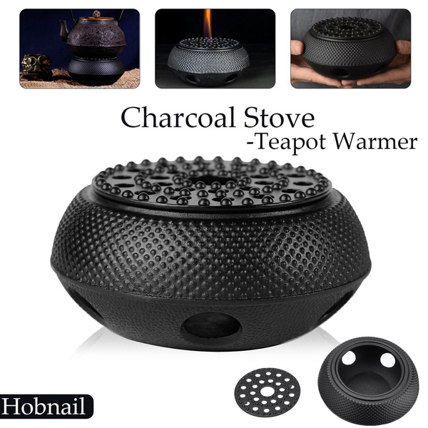 insulationteapot, teapotholder, Charcoal, Home & Living