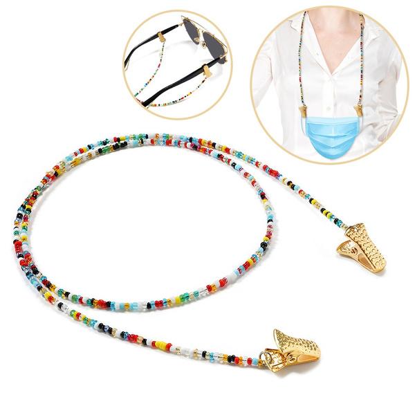 Fashion, Necks, Chain, neckstrap