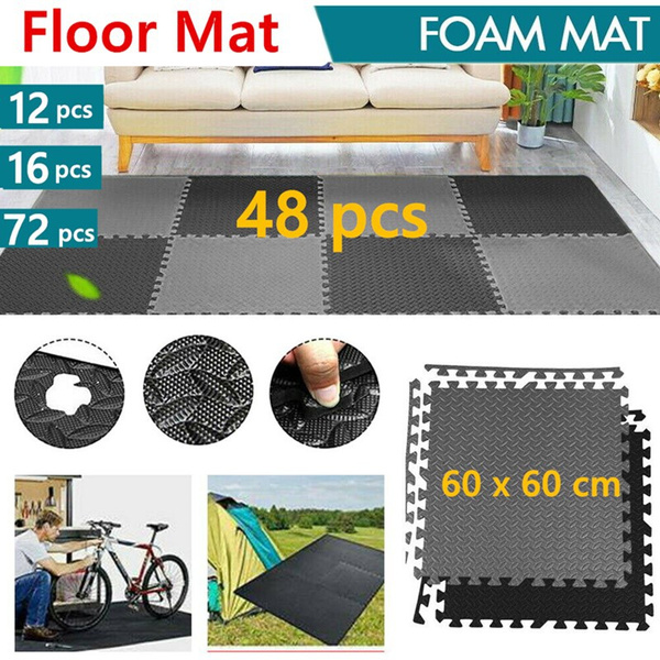 interlockingfoammat, Mats, camping, Jigsaw