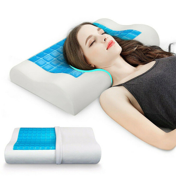 gelmemorypillow, bedclothe, Home & Living, Bedding