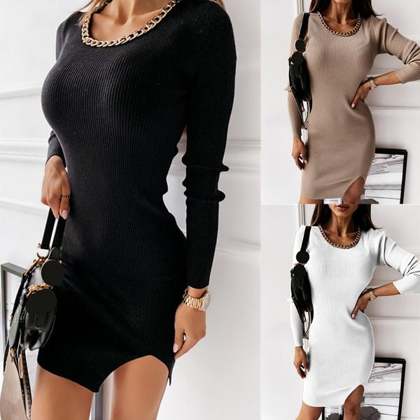 dressesforwomen, Sleeve, Long Sleeve, fashion dress