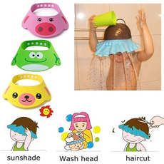 Bath, kidsshowerhat, Fashion, shield