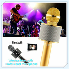bluetoothmicrophone, Microphone, radiomicrophone, Mobile