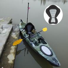 padded, Adjustable, kayakaccessorie, comfortale