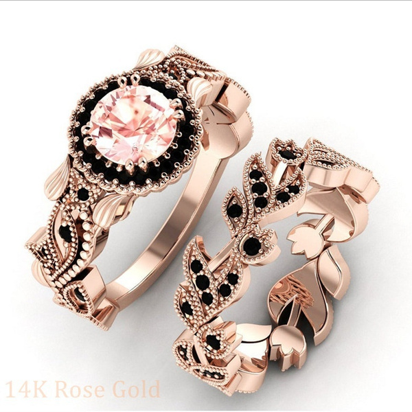 Fashion, wedding ring, 925 silver rings, Engagement Ring
