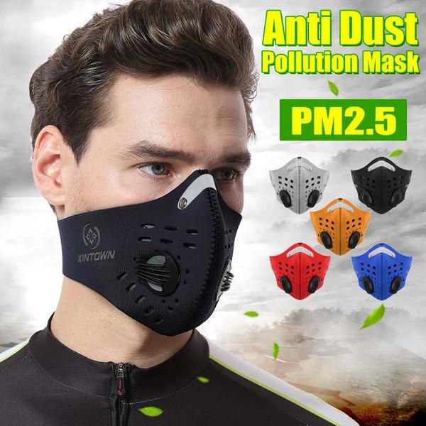 halffacemask, Winter, Cycling, Masks
