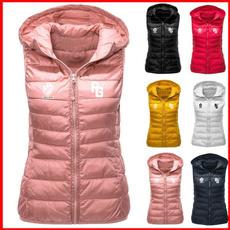 Fashion, zipperjacket, Winter Coat Women, winter fashion