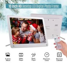 Photo Frame, electronicalbum, ledphotoframe, 10inchphotoframe