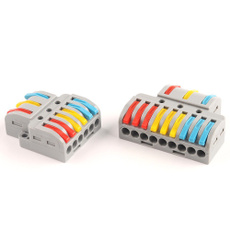 reusablewireconnector, Electric, lights, lampwireconnector