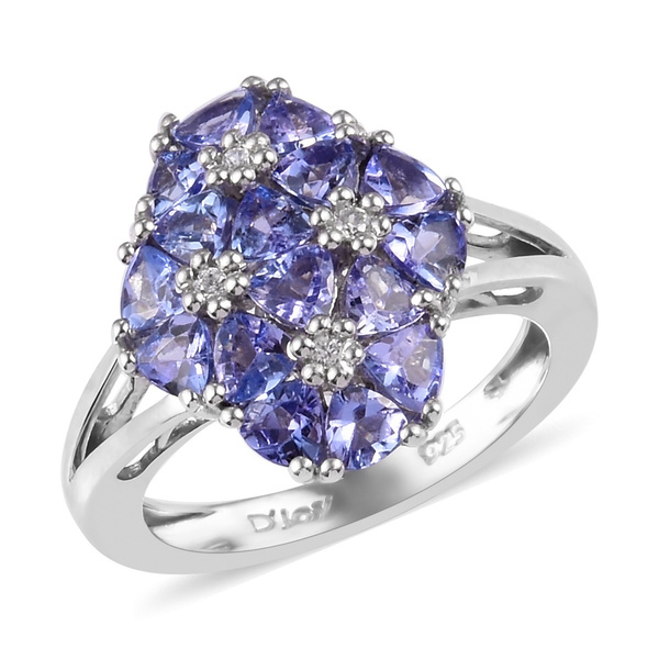 platinum, Sterling, Flowers, wedding ring