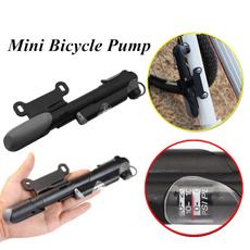 Mini, bikeaccessorie, Bicycle, telescopictirepump