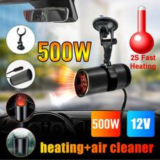 carairpurifier, Mini, carwindowfan, Car Accessories