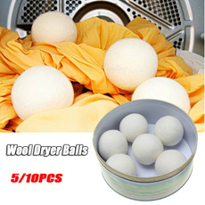 softenerball, Lavandería, woolenlaundryball, dryerball