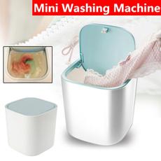 Mini, miniwasher, laundrymachine, clotheswasher