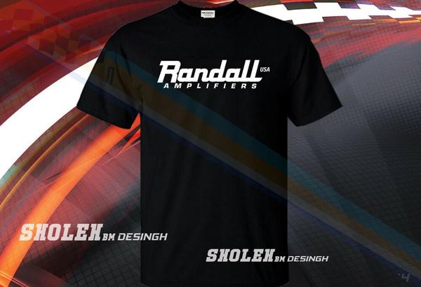 T Shirts, Shirt, randall, Logo