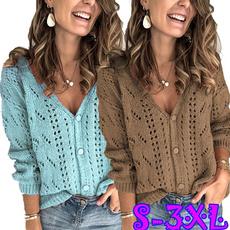 Women Sweater, Sleeve, sweater coat, Long Sleeve