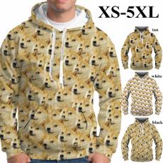 Couple Hoodies, hoodiesformen, 3dprintsweatshirt, pullover hoodie