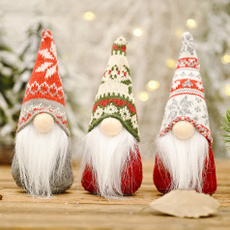 Christmas, doll, Дім і побут, christmastreedecor
