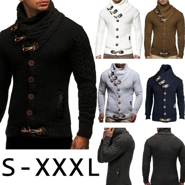 turtlenecksweatermen, knittedsweatermen, pullovermen, Fashion