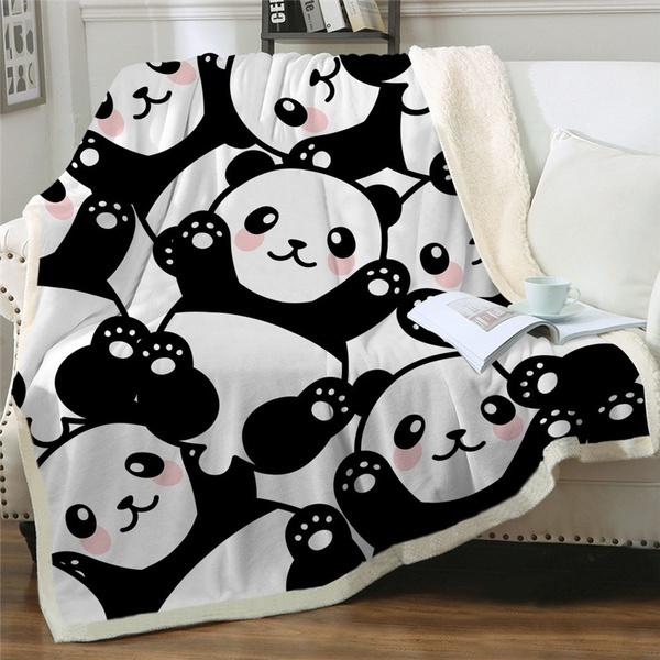 3dprintblanket, Fleece, velvet, cute