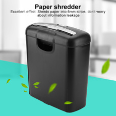 Home & Kitchen, Office Supplies, papershredder, Electric