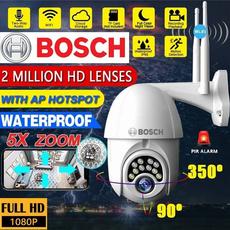 Webcams, Outdoor, monitoring, Waterproof