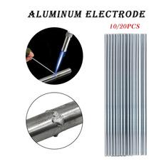 Copper, Aluminum, weldingstickset, weldingrodswire