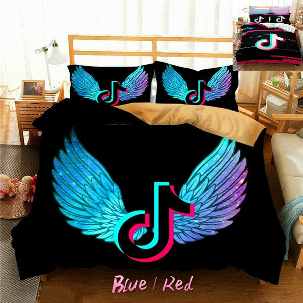 beddingkingsize, tiktok, Bedding, Cover