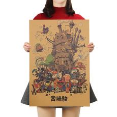 Cafe, hizaomiyazaki, kraft, Classics