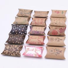 Mini, Food, packaging, paperboxe