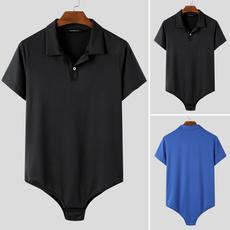 shirttop, Underwear, Shorts, Sleeve
