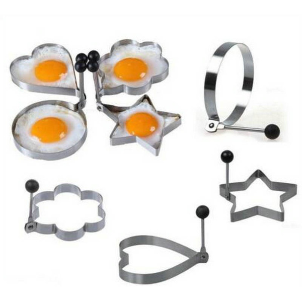 Steel, Kitchen, Kitchen & Dining, pancakemoldring