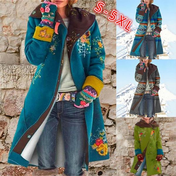 Plus Size, Hoodies, Long Sleeve, winter fashion