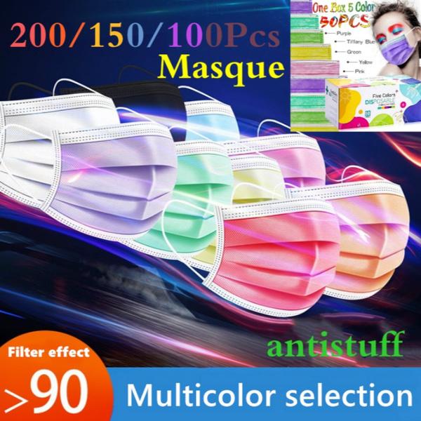 surgicalfacemask, 3layermask, Elastic, disposablefacemask