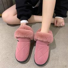 allmatchboot, furboot, Womens Boots, velvet